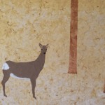 鹿山 | A Mountain of Deer | 2008 | 318×410 mm